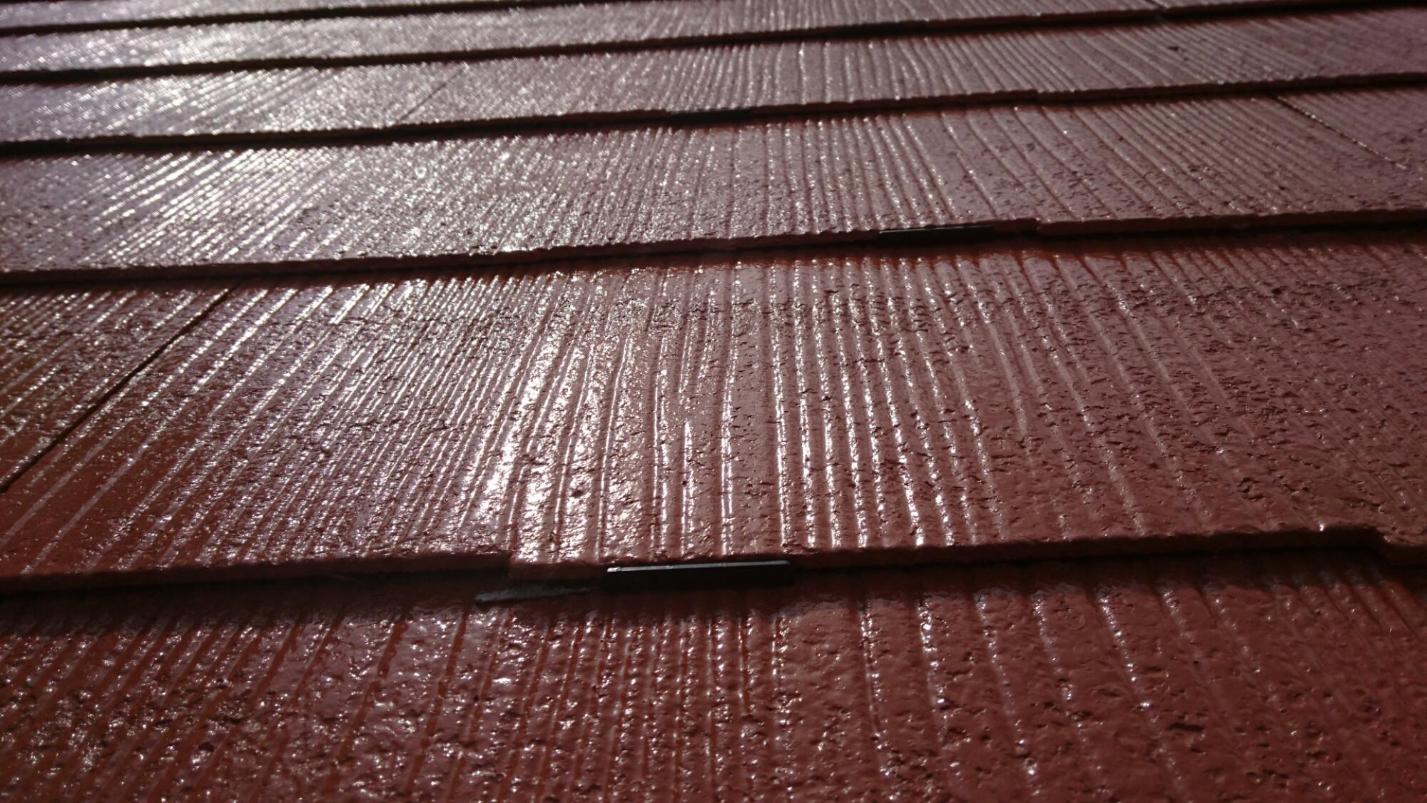 カラーベスト雨漏り2